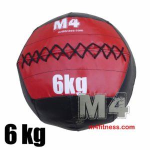 Мяч набивной для кроссфита 6 кг