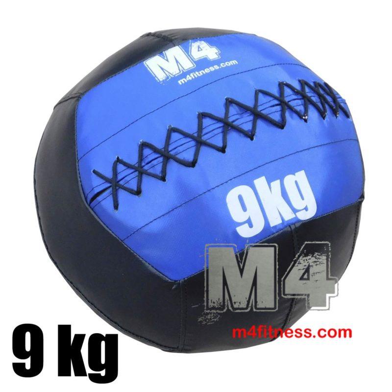 Мяч для кроссфита медбол 9 кг