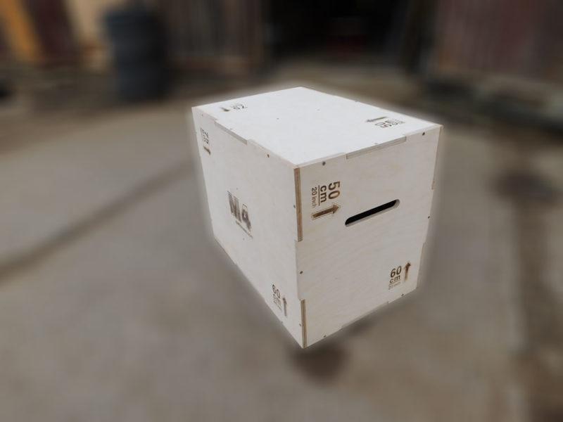 ящик для кроссита